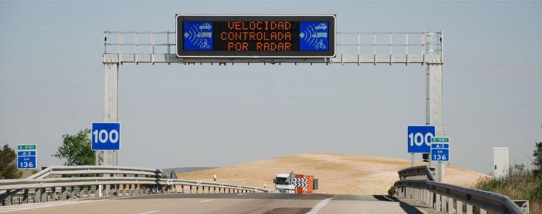 Detectores de radares, inhibidores y avisadores. ¿son legales?
