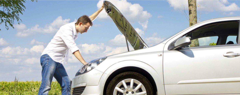 Revision del vehiculo para el verano