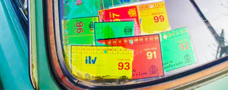 La dgt multara al propietario del vehiculo sin itv aunque no circule