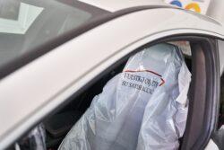 Proteccion vehiculo pmk chapa y pintura