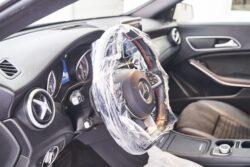 Proteccion vehiculo covid 19 pmk chapa y pintura