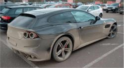 reparar los arañazos del coche sucio